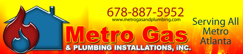 Metro Gas and Plumbing Installations, Inc.